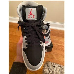 Air Force 1 Jordan Sneakers. Never worn.